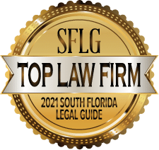 SFLG 2021 Top Law Firm Willis Law