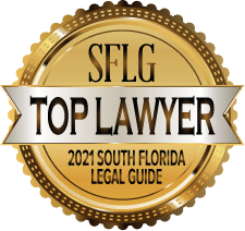 2021 South Florida Legal Guide Top Lawyer John Willis