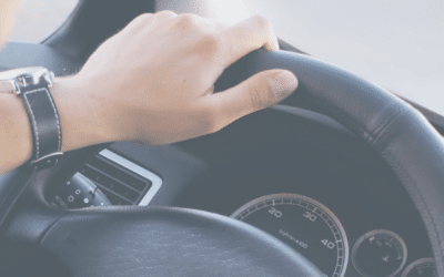 I Was In A Car Accident: What Do I Do Now?