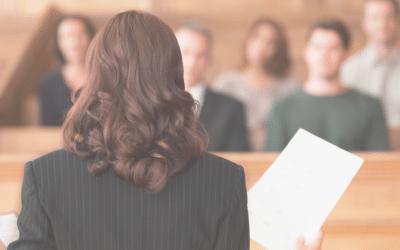 What To Do If You Don't Want To Sue and Be In Court