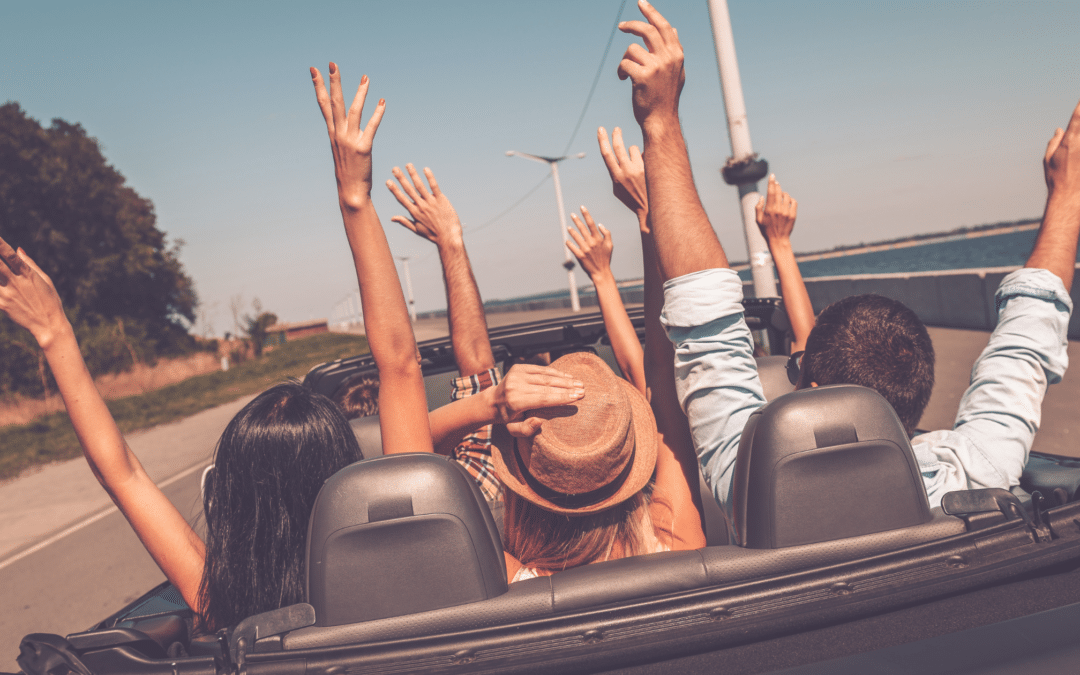 5 Tips for a Successful and Safe Summer Road Trip